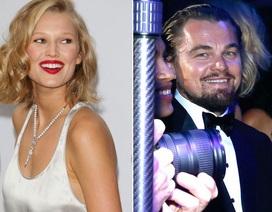 Leonardo DiCaprio né chụp ảnh chung với bạn gái trẻ đẹp