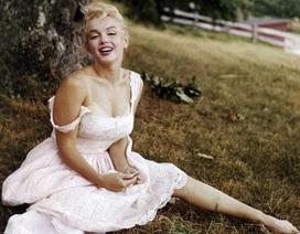 """Cuộc đời đầy bí ẩn của """"biểu tượng sex"""" Marilyn Monroe"""