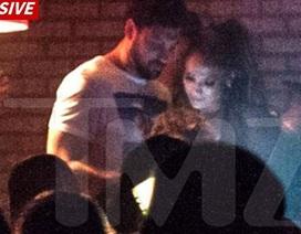 Chứng cứ về việc Jennifer Lopez hò hẹn với nam vũ công