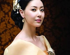 """Á hậu Hàn Quốc đứng trước nguy cơ mất hết sau scandal """"bán dâm"""""""