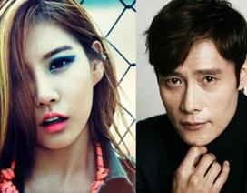 Ca sĩ trẻ tống tiền Lee Byung Heon nợ nần chồng chất
