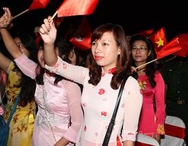 Vinh danh 100 Đảng viên trẻ tiêu biểu Thủ đô