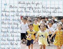 4 lá thư tay năm 2013 khiến dân mạng nhớ mãi