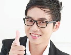 """Thầy giáo """"triệu người thích"""" được đề cử """"Gương mặt trẻ Việt Nam tiêu biểu"""""""