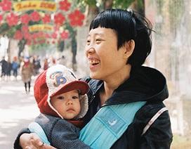 Bộ ảnh độc của nhóm 9X mê nhiếp ảnh về những con người Hà Nội