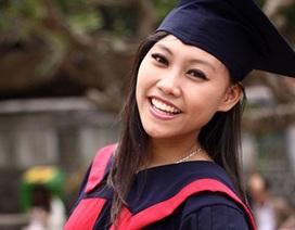 Nữ sinh trường Báo mở lớp Việt Nam học tại đảo Síp