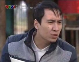 Fan xúc động vì gặp lại Toàn Shinoda trên phim VTV