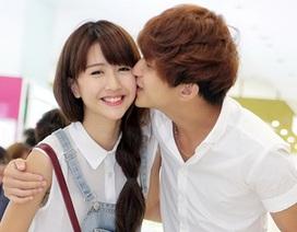 Quỳnh Anh Shyn làm clip kỉ niệm 2 năm yêu đương ngọt ngào