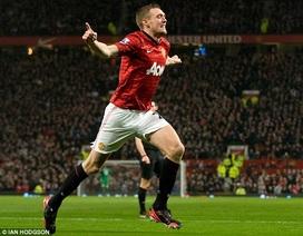 Fletcher sẽ cùng MU tham dự Premier League