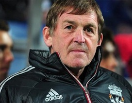 Keny Dalglish bất ngờ trở lại Liverpool