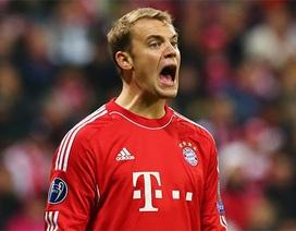 Man City chi 40 triệu bảng để mua thủ thành Neuer?