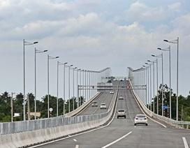 Sẽ chào bán đường cao tốc cho nước ngoài