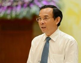 Ông Hà Văn Thắm bị bắt vì không tự khắc phục được sai lầm