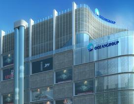 Bất ngờ diễn biến cổ phiếu Ocean Group