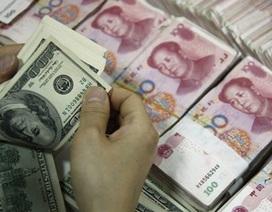 Trung Quốc: Bước đi tham vọng thống lĩnh tiền tệ Châu Á