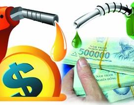 """Xăng dầu sắp hết thời """"tăng nhanh, giảm chậm""""?"""