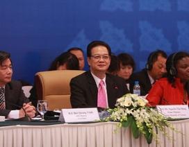 Việt Nam nhận khoảng 5 tỷ USD vốn ODA trong năm 2014