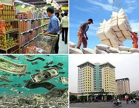 GDP cả nước năm 2014 tăng vượt kỳ vọng