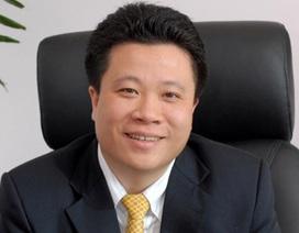 Công ty riêng của ông Hà Văn Thắm phải giải chấp cổ phiếu OGC cấn trừ nợ