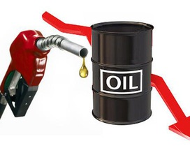 Giá dầu thô giảm mạnh, Việt Nam trở lại trạng thái nhập siêu