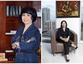 """Hai bà chủ ngành sữa lọt """"Top"""" 50 sếp nữ quyền lực nhất châu Á"""