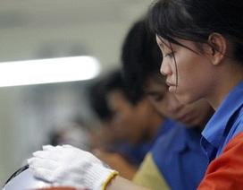 """""""Thiếu hụt lao động phổ thông sau Tết sẽ không cao"""""""