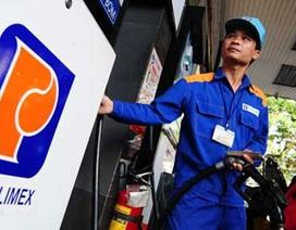 """Petrolimex báo lỗ """"khủng"""" hơn 1.300 tỷ trong quý IV/2014"""