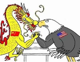 """Rót vốn vào Việt Nam: """"So găng"""" Mỹ và Trung Quốc"""