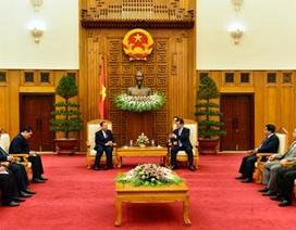 Thủ tướng đề nghị Campuchia sớm giải quyết vướng mắc đất đai cho doanh nghiệp Việt