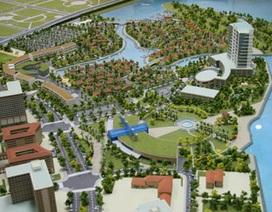 """Thủ tướng yêu cầu Vicem """"nhả"""" dự án khu đô thị xi măng 29.000 tỷ đồng"""