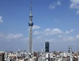 Xây Tháp truyền hình bậc nhất thế giới: Cho phép doanh nghiệp tư tham gia
