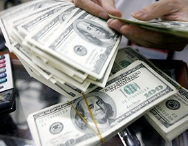 USD leo dốc, liệu sẽ có điều chỉnh tỷ giá?