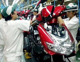 Honda Việt Nam bị truy thu 182 tỷ đồng