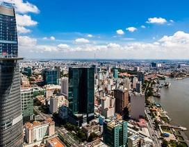 HSBC lạc quan về triển vọng ngân hàng và kinh tế Việt Nam