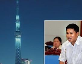 VTV: Không dùng vốn ngân sách nhà nước xây tháp truyền hình