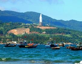 """Đà Nẵng """"cấm cửa"""" dự án có yếu tố nước ngoài vào khu du lịch Sơn Trà"""