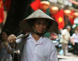 Thu nhập bình quân đầu người Singapore gấp 30 lần Việt Nam
