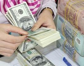 Tỷ giá tăng 1%: Nhìn từ nợ quốc gia và nợ doanh nghiệp