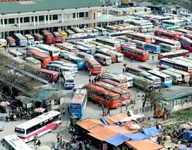 Bác đề xuất bình ổn giá dịch vụ vận tải bằng ô tô