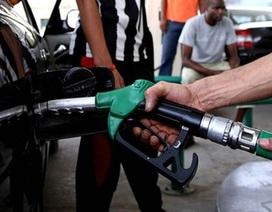 Giá xăng có giảm trong hôm nay?