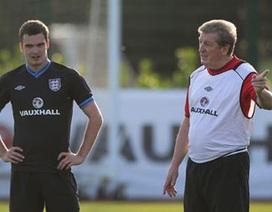ĐT Anh liên tục thiệt quân trước thềm vòng loại World Cup