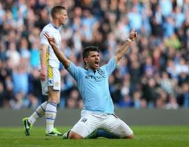 """Nhìn lại những chiến thắng """"4 sao"""" của Man City và Chelsea"""
