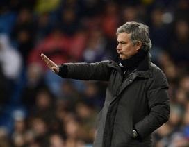 Mourinho bóng gió chuyện trở lại dẫn dắt Chelsea mùa sau