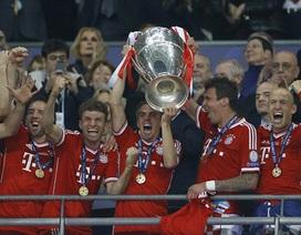 """Bayern Munich đăng quang: Khi cái đẹp song hành cùng """"chất thép"""""""