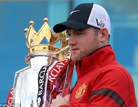 Rooney lỡ trận chia tay Sir Alex vì…vợ