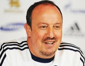 Rời Chelsea, Benitez muốn tiếp tục làm việc ở Premier League