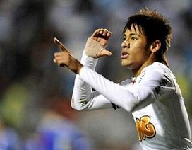 "Những tuyệt phẩm của ""tiểu Pele"" Neymar"