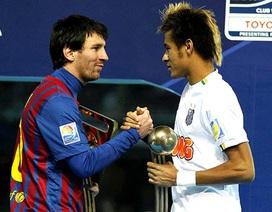 Barcelona chính thức chiêu mộ thành công Neymar