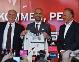 Góc nhìn: Pep Guardiola có thể làm gì cho Bayern Munich?