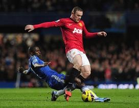 MU quyết không bán Rooney cho kình địch Chelsea